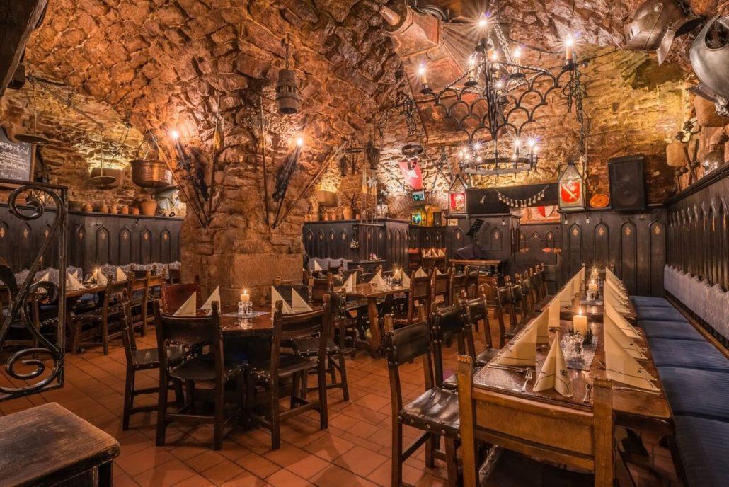 restaurants in nürnberg