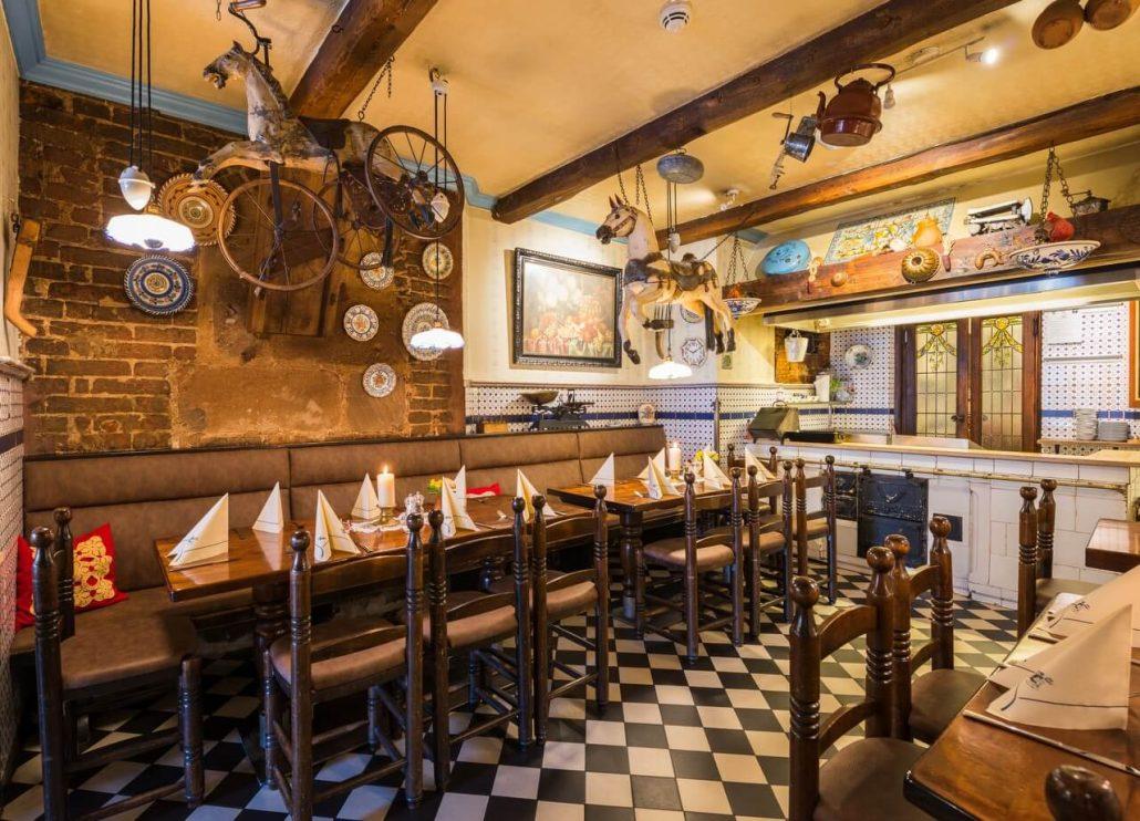 Restaurant Nürnberg Fränkische Küche | Willkommen Bei Der Alten Kuch N Im Keller Historiches Restaurant