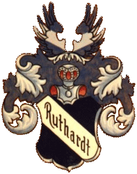 Wappen: Familie Ruthard